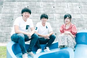 韮崎出身の大学生によるライターチーム「にらヤン」