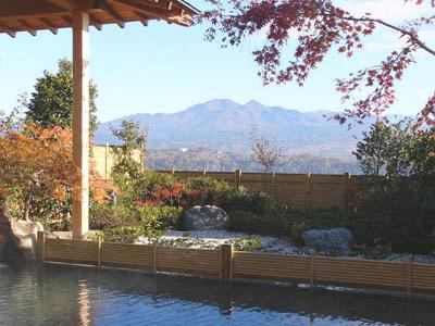 白山温泉の写真