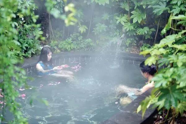 南昌市の温泉の写真