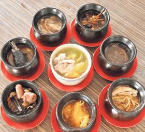 瓦罐汤の写真