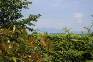 茅ヶ岳の写真