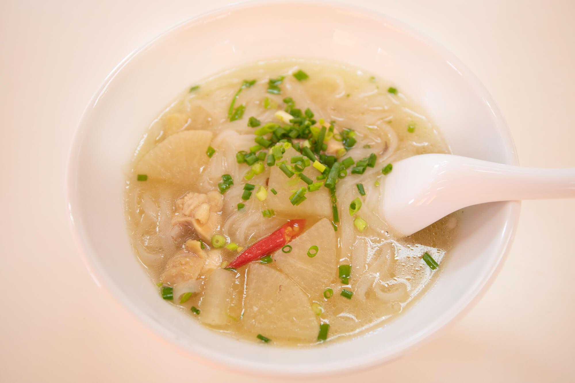 ベトナム麺