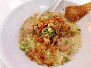 インドネシア麺